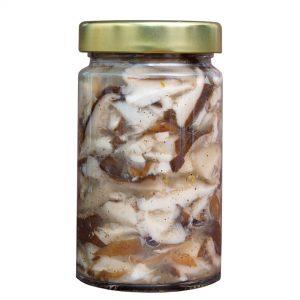 Ciuperci borcan-ulei